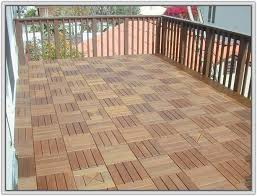 interlocking outdoor wood floor tiles tiles home decorating
