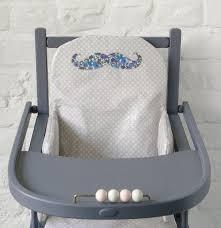 chaise personnalis e coussins pour chaise haute personnalisé avec une demeure des anges