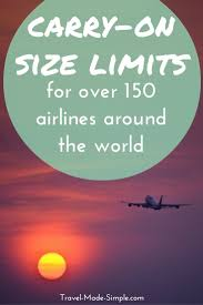 the 25 best carry on luggage restrictions ideas on pinterest it