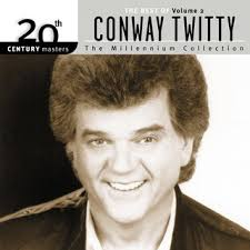 conway twitty tidal