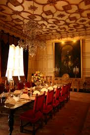 Warwick Castle Interior Really Cool For Medieval Theme Dining - Castle dining room