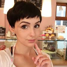 short hairstyles with fringe sideburns 19 incredibly stylish pixie haircut ideas short hairstyles for 2018