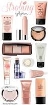 the best highlighters for strobing