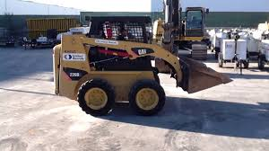 2008 caterpillar 226b ii for sale youtube