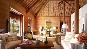 resort home design interior four seasons resort bora bora polynesia