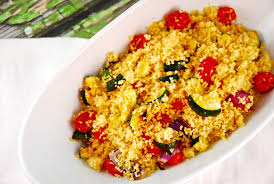 Roasted Vegetable Recipes by Whole Wheat Couscous With Roasted Vegetables 3 Points Laaloosh
