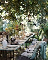 Outdoor Moroccan Furniture by Best 25 Outdoor Dining Ideas On Pinterest Outdoor Entertaining