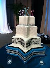 star shaped cake tiers google search wedding things pinterest