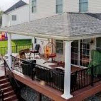 Framing A Hip Roof Porch Hip Roof Porch Pictures Thesouvlakihouse Com