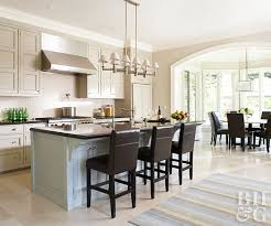 kitchen great room floor plans open kitchen layouts