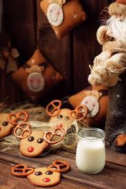 check out reindeer cookies it u0027s so easy to make reindeer