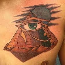 eye of horus tattoos designs ideas and meaning tattoos for you