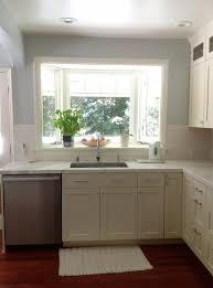 kitchen sink window ideas kitchen awesome window dressing ideas blue kitchen curtains