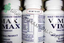 vimax are supplement of high quality compra factores