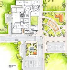 Ellis Park Floor Plan Dwelling Health And The Built Environment The Illinois