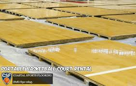 portable floor rental rent portable basketball court from the athletic sport floor