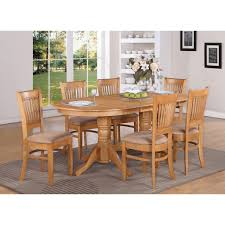 Limed Oak Kitchen Table Oval Oak Dining Table And Chairs Www Hivemaritime Com