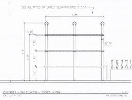 adjustable height closet rod support for closet bar height