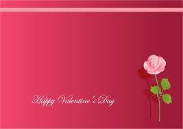 valintine cards valentines card free valentines card templates