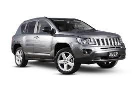 jeep silver 2016 2017 jeep compass sport 4x2 2 0l 4cyl petrol automatic suv