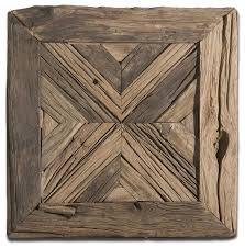 Reclaimed Wood Home Decor Uttermost Rennick Reclaimed Wood Wall Art Rustic Wall Accents
