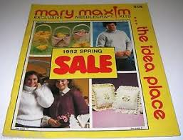 www marymaxim catalog 1982 maxim catalogue the idea place clothing fashion