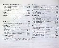 2014 chevy cruze factory service manual complete set original