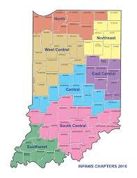 Carroll Community College Map Inpaws Membership