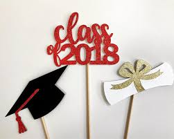 graduation decorations graduation centerpiece graduation centerpiece sticks