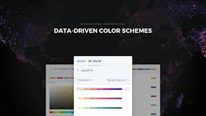 Website Color Schemes 2016 Color By Data Introducing Cartocolors U2014 Carto Blog