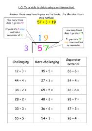 grid method by stuffedcrust teaching resources tes