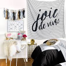 Tapestry On Bedroom Wall 5 Ways To Style A Tapestry Dormify Blog