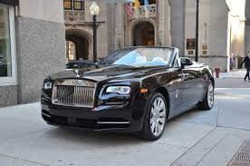 rolls royce interior 2017 2017 rolls royce dawn stock r331 for sale near chicago il il