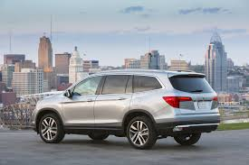 suv honda pilot 2015 honda pilot elite news reviews msrp ratings with amazing