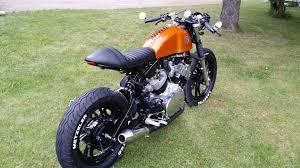 yamaha xv 750 se 750 cm 1981 sipoo motorcycle nettimoto