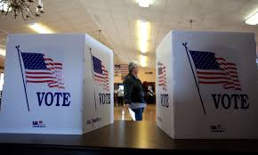 appeals court blocks order easing wisconsin voter id law politico