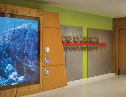 Nature Concept In Interior Design Advances In Healthcare Design
