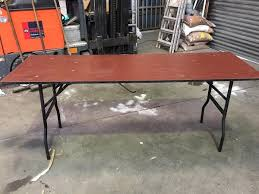 trestle tables for sale worthy folding trestle tables for sale f65 in wonderful home