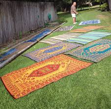 Outdoor Rug Sale by Mad Mat Indoor Outdoor Rugs Hose Them Clean Lakehouse Outfitters