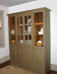 54 best hutches images on pinterest farm tables amish country