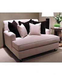 Sofa Chaise Lounge Wide Chaise Lounge Foter