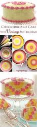 best 25 checkerboard cake ideas only on pinterest checkered