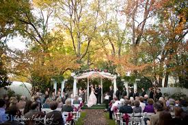 october wedding best month to get married in nashville tennessee
