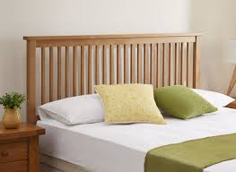 Bedroom Cool Ideas Of Wooden Headboard Kropyok Home Interior