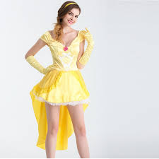 Belle Halloween Costume Women Compare Prices Belle Halloween Costume Shopping