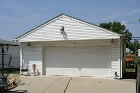 How Big Is A Garage 24x24 Garage Built In 5 Hours 7 3152x7 3152 Garaje Construida En