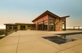 metal roof and walls help home reach lofty design goals page 2