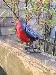 robin garden ornament garden products gardening tools