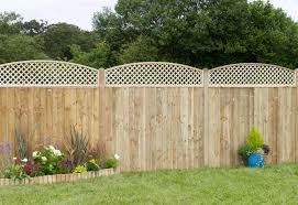haven timber quality heavy duty fence panels and trellis in