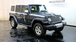 jeep wrangler or jeep wrangler unlimited 2017 jeep wrangler unlimited chief edition sport utility in